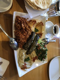 Byblos Lebanese Cuisine