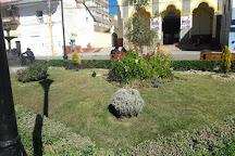Parque Pino, Puno, Peru