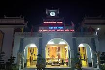 Tac Say Church - Truong Buu Diep, Bac Lieu, Vietnam