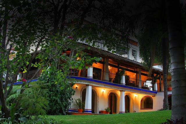 Hotel Posada Tlaltenango