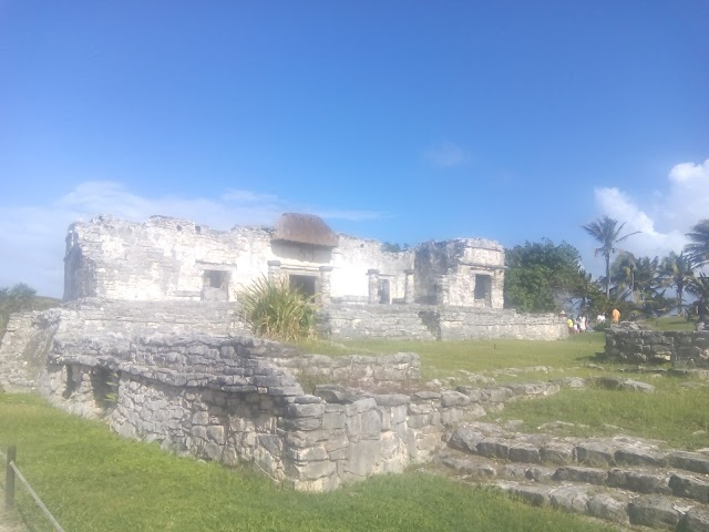 Nômade Tulum