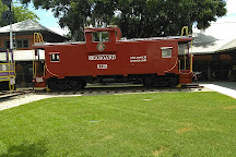Robert W. Willaford Railroad Museum, Plant City, United States