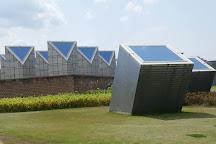 Niigata Prefectural Museum of Modern Art, Nagaoka, Japan