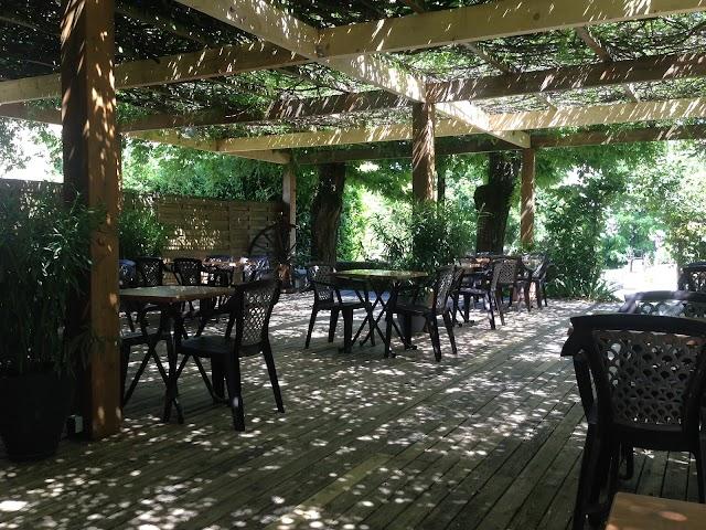 Restaurant Vin3