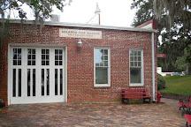 Orlando Fire Museum, Orlando, United States