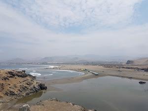 Playa Puerto Nuevo 0