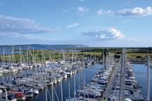 Lymington Yacht Haven, Lymington, United Kingdom