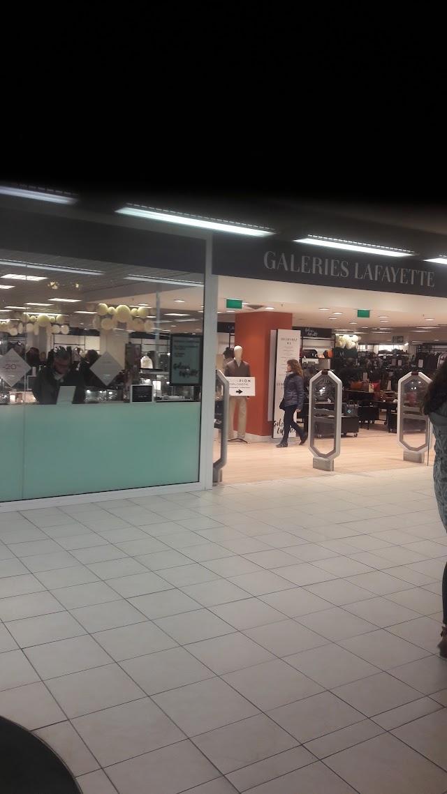 Centre Commercial Bosquet