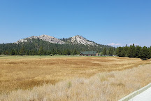Lake Tahoe Golf Course, Lake Tahoe (California), United States
