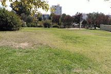 Parque Moret, Huelva, Spain