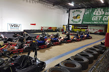 G-Force Karts, Richmond, United States