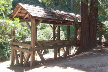Old Mill Park, Mill Valley, United States