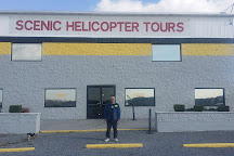 Scenic Helicopter Tours, Sevierville, United States