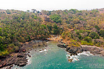 Cabo de Rama Fort, Canacona, India