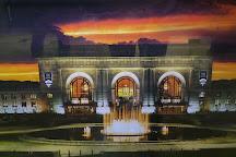 Crown Center, Kansas City, United States