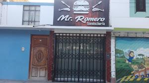 Sanguchería Mr. Romero 1