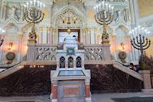 Szeged Synagogue, Szeged, Hungary