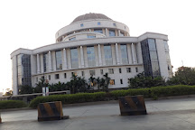 Navi Mumbai Municipal Corporation, Navi Mumbai, India