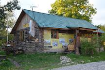 Izborsk State Museum Preserve, Izborsk, Russia