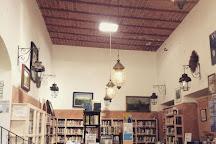 Biblioteca Pública de San Miguel de Allende, San Miguel de Allende, Mexico