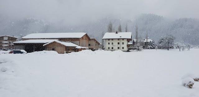 Ferienwohnung und Apartment Bauernhof Stöcklerhof - Zell am Ziller