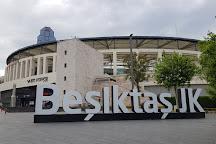 Besiktas JK Museum, Istanbul, Turkey