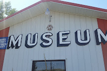 Dawes County Historical Museum, Chadron, United States