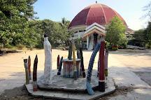 Arte Moris, Dili, East Timor