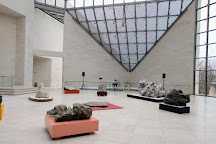 Mudam Luxembourg Modern Art Museum, Luxembourg City, Luxembourg