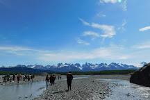 Davidson Glacier, Skagway, United States