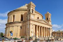 Mosta Parish, Mosta, Malta