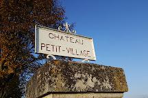 Chateau Petit-Village, Pomerol, France