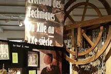 Musee Des Tourneurs Sur Bois, Aiguines, France