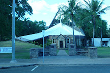 Christ Church Cathedral Darwin, Darwin, Australia