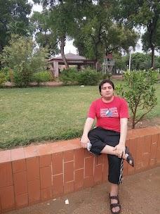 GoAish Adventure Park karachi