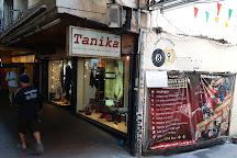 Tanika Tailor, Bangkok, Thailand
