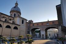 Fontana della Botticella, Rome, Italy