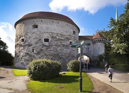 Paks Margareeta - Eesti Meremuuseum