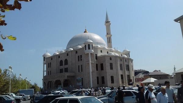 поработав мечеть в каспийске картинка таких людей могут