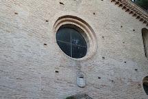 Santuario di Santa Maria del Glorioso, San Severino Marche, Italy