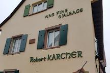Domaine Karcher et Fils, Colmar, France