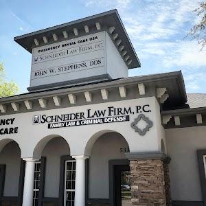 Schneider Law Firm, P.C. - Alliance/Keller