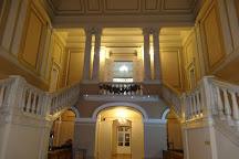 Muzeum Literatury, Odessa, Ukraine