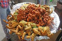 Delhi Food Walks, New Delhi, India