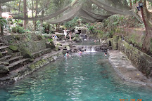 Ardent Hot Springs, Camiguin, Philippines