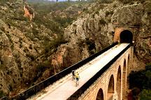 Matarrana Aventura, Cretas, Spain