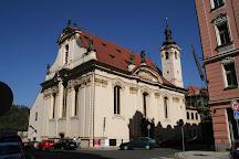 Church of Saint Simon and Jude, Prague, Czech Republic