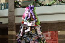 Festival of Trees, Davenport, United States