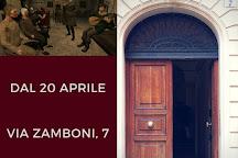 La Macchina del Tempo, Bologna, Italy