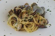 Bagni Medusa, Genoa, Italy